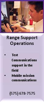 Click to go to Range Support Page