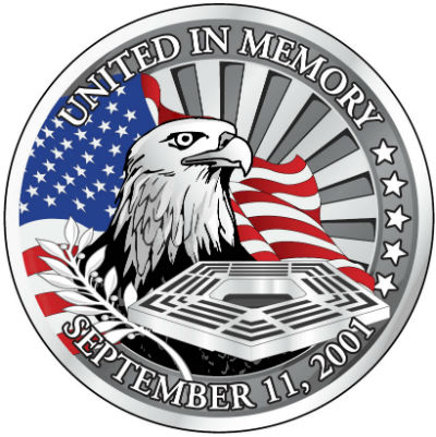 United in Memory, September 11, 2001