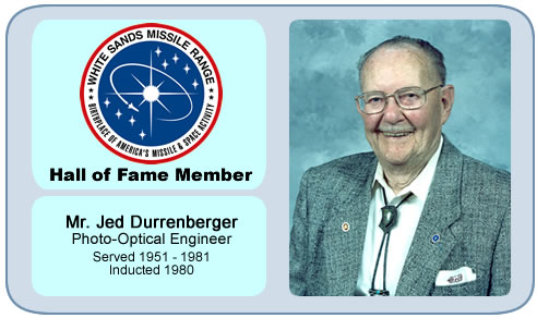 Photo of Jed Durrenberger