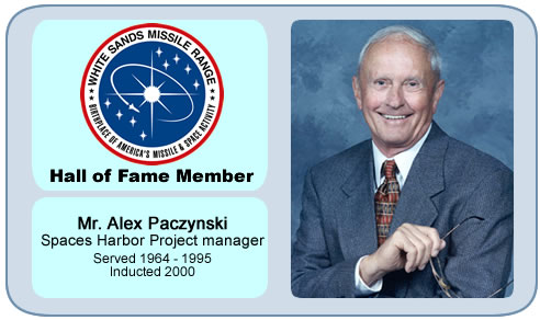 Photo of Mr. Alex Paczynski