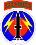 Patch: 56th Field Artillery Command