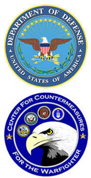 Logo: Center for Countermeasures