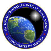 Seal of the National Geospatial Intelligence Agency