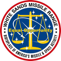 WSMR EEO Office Logo