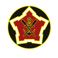 Distinctive Unit Insignia: 2nd Engineer Battalion