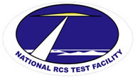 Logo: National RCS Test Facility