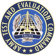 Crest, Army Test & Evaluation Command