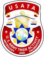 Logo, U.S. Army TMDE Activity