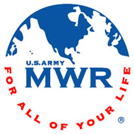 Logo, Family, Morale, Welfare and Recreation (FMWR)