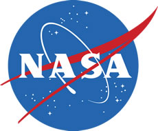 Emblem: National Aeronautics and Space Administration