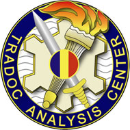 Logo, TRADOC Analysis Center